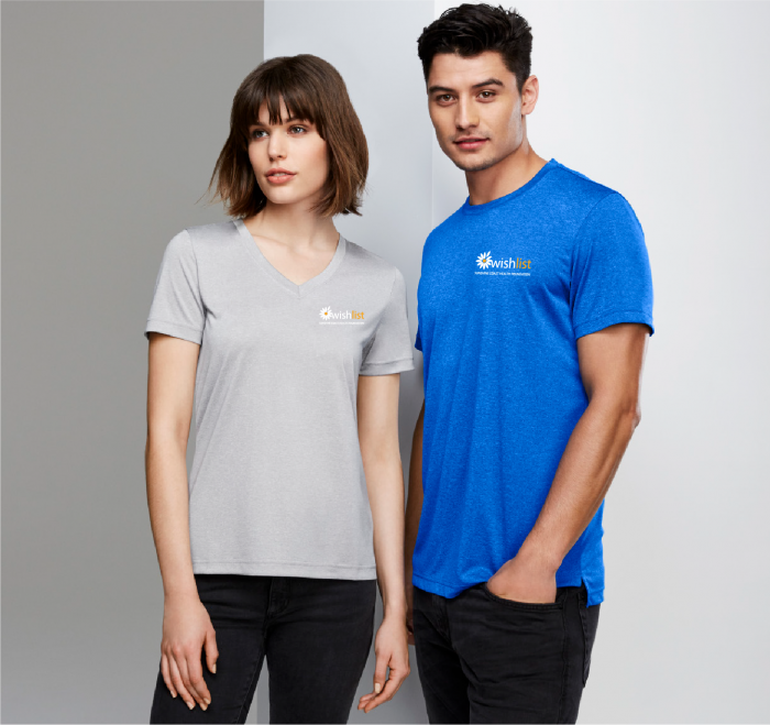 Ladies & Mens Aero T-Shirt