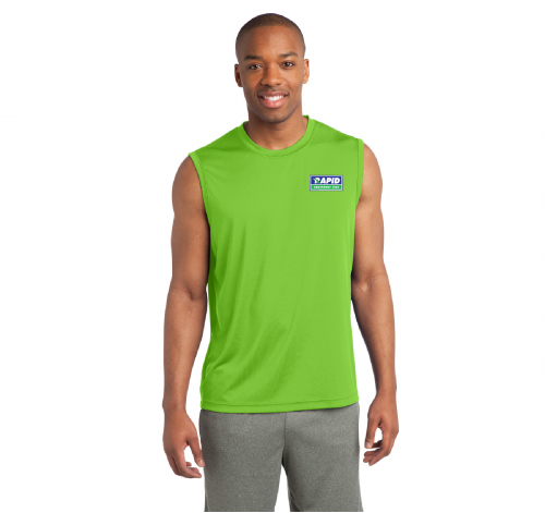 Sleeveless Posi Charge Competitor T-Shirt