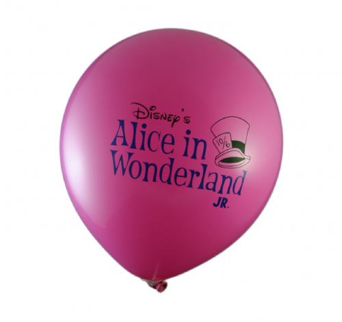 40cm Round Latex Balloon
