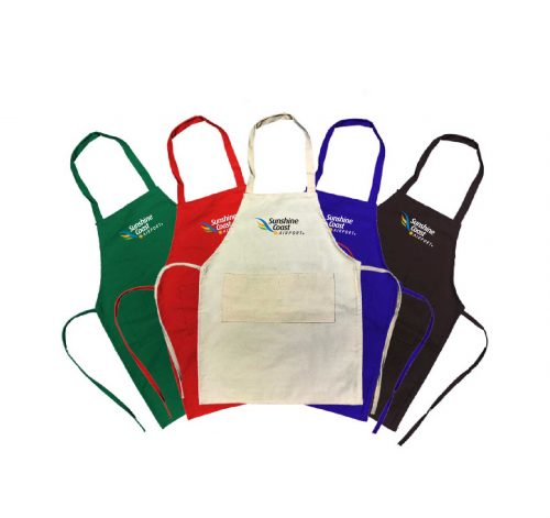 Junior Cotton Apron
