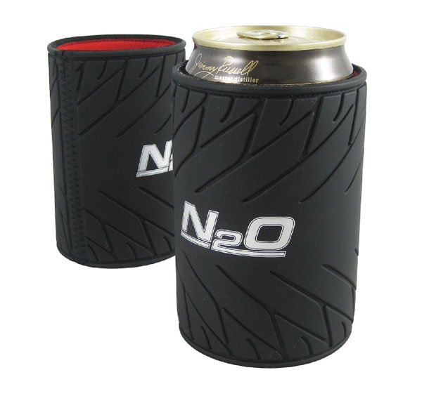 Tyre Thread Can Cooler