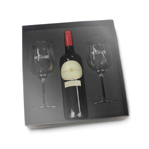 Wine Gift Box | Wine Bottle Holder