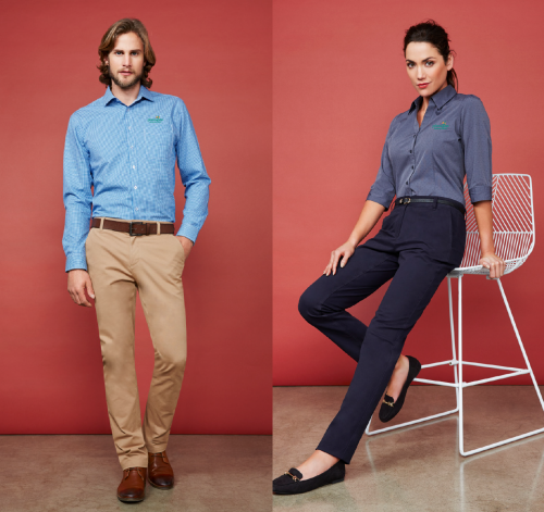 Ladies & Mens Lawson Chinos