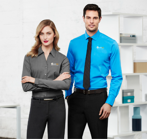 Clothing - Corporate