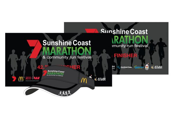 Sunshine Coast Marathon Brand Marketing Case Study